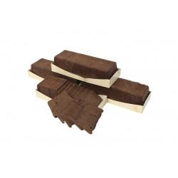 Roomboter Chocoladecake...